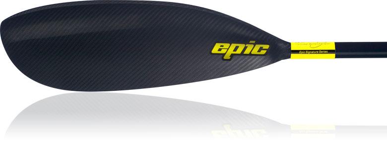Epic Mid Wing kajak lapát