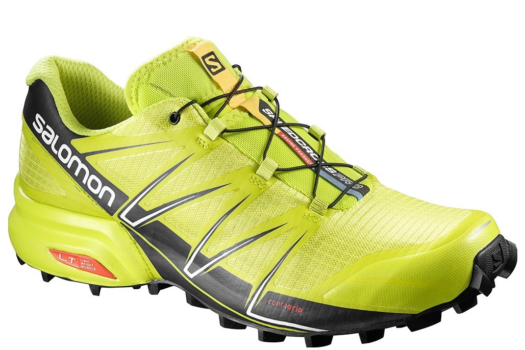Salomon Speedcross Pro trail running shoe